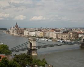 De vijf mooiste Donau-steden