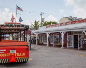 Key West: hippiestad of attractiepark?