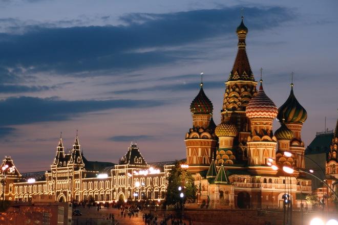 Hoe veilig is Rusland?