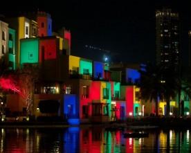 Dubai Lichtfestival