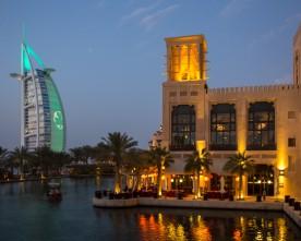 Fotograferen in Dubai