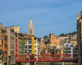 Een verrassende stedentrip in Gerona