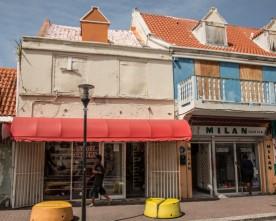 Hoe onveilig is Curacao?