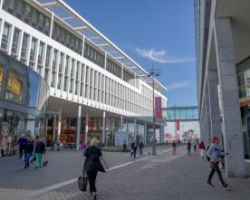 Maastricht: grensoverschrijdend in eigen land
