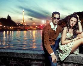 5 redenen om Parijs te bezoeken