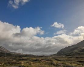 Schotland wandelland