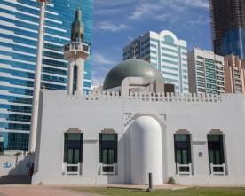 Toerisme in Abu Dhabi