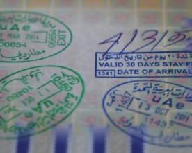 Verruimde visumvrijstelling Emiraten voor EU-landen