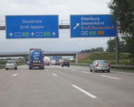 Duitse tol slecht voor Duitse luchthavens?