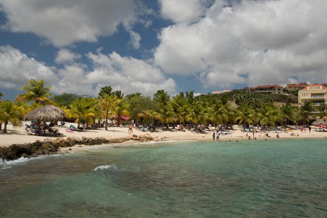 Voor € 499 naar Aruba, Bonaire of Curacao