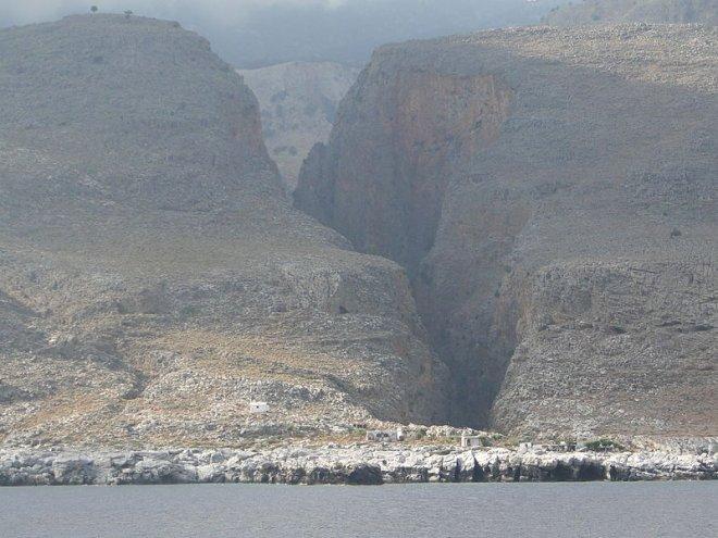 Kreta: het wandeleiland