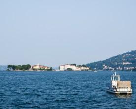Zomervakantie aan Lago Maggiore