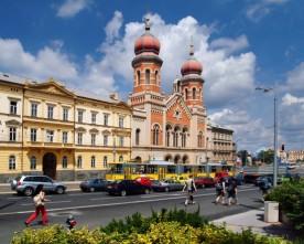 Pilsen in 2015 culturele hoofdstad van Europa