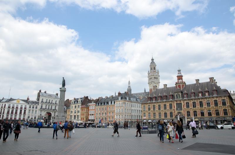 De vijf populairste bestemmingen in Frankrijk