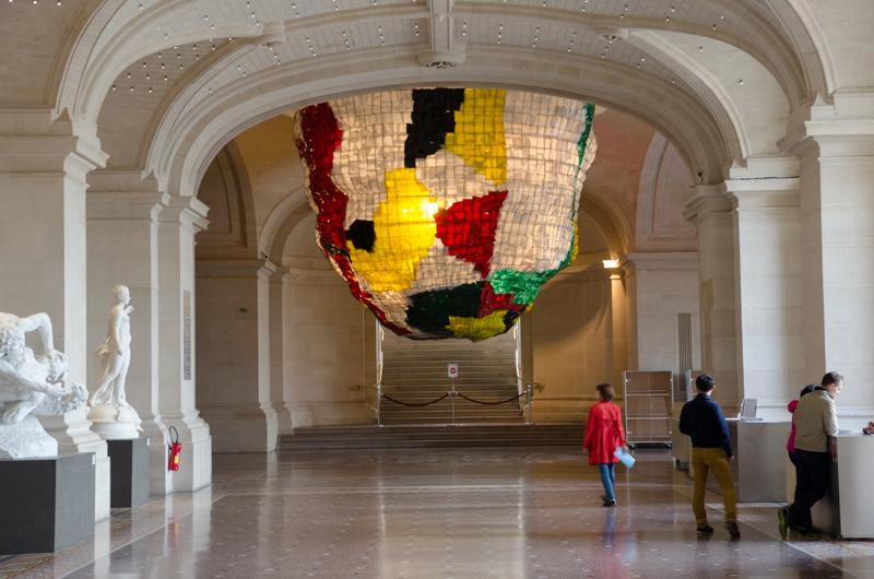 Kunst in Frans Vlaanderen