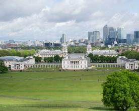 Londen top 10