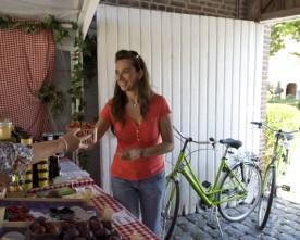Nieuwe themakaarten in fietsbox Belgisch Limburg