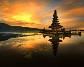 Bali voor beginners