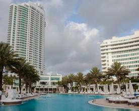 Vijf designhotels in Miami
