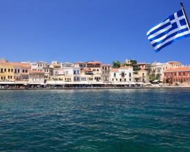 Griekenland voor beginners