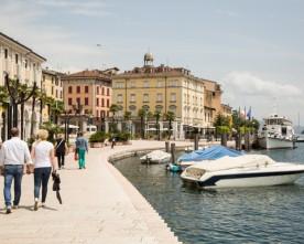 De mooiste dorpjes aan het Gardameer