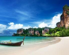Oplichting in Thailand