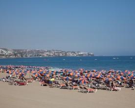 Stranden top 5 Gran Canaria