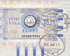 Bestemmingen met een visum