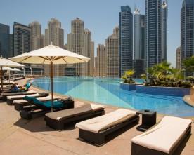 Hoezo is Dubai te warm?