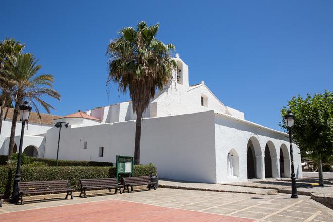 De mooiste dorpjes van Ibiza