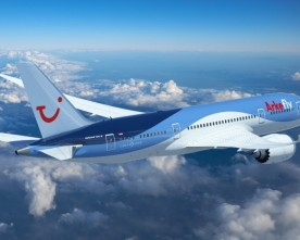 Met de Dreamliner naar Curacao, Aruba of Bonaire