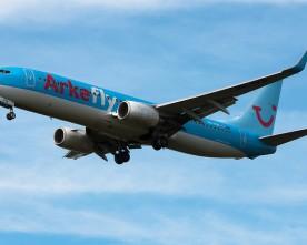 Arke vliegt voortaan naar Al Maktoum Intl. Airport (DWC)
