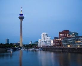 Düsseldorf voor beginners