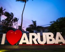 9 dagen Aruba v.a. €639 p.p.