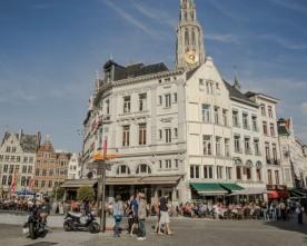 Voortaan iedere maand koopzondag in Antwerpen