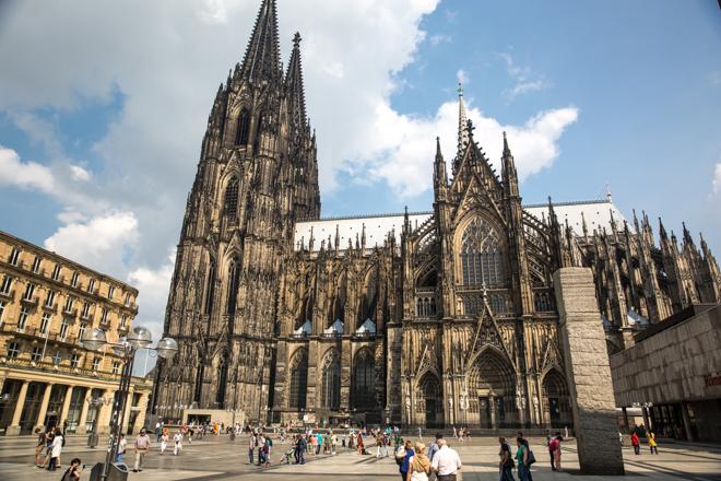 Top 10 attracties en bezienswaardigheden van Duitsland