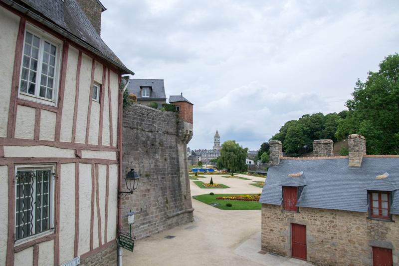 Bretagne voor beginners