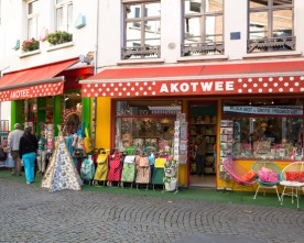Morgen koopzondag in Antwerpen