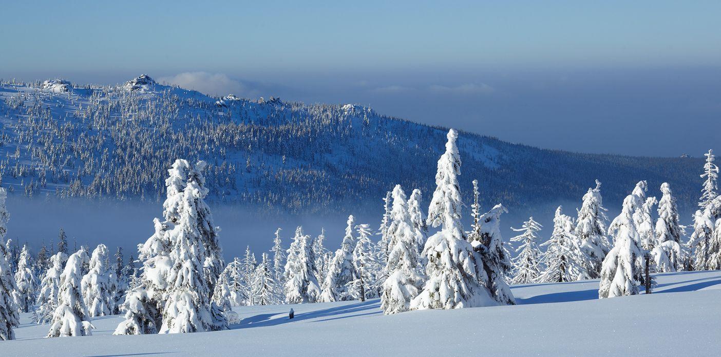 Tsjechië maakt zich op voor nieuw winterseizoen