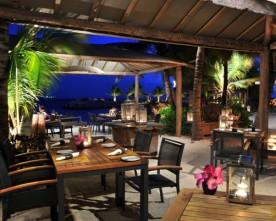 Heerlijk dineren in Curaçao