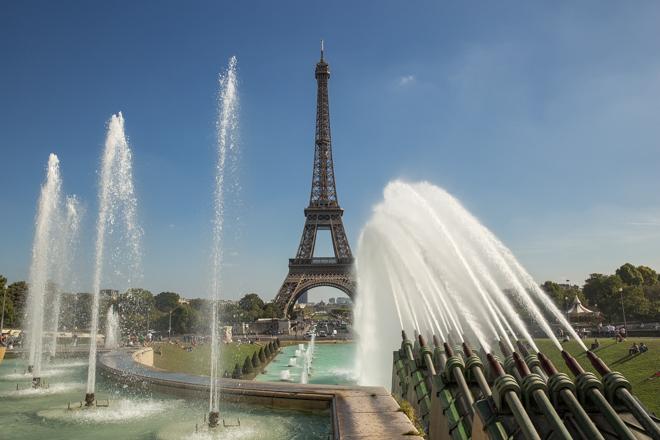 Parijs voor beginners