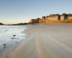Winter in Bretagne