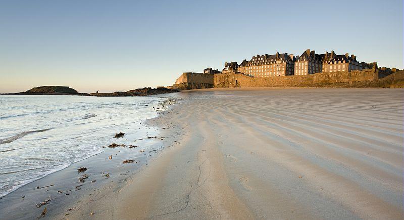 Winter in Bretagne