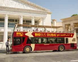 Regel je Dubai tickets online