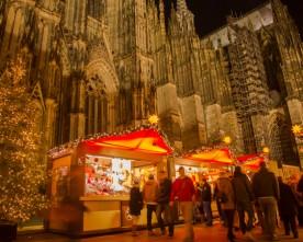 Top 10 kerstmarkten van Duitsland