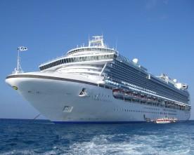 5 redenen om een cruisevakantie te boeken