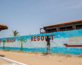 Zin in Gambia