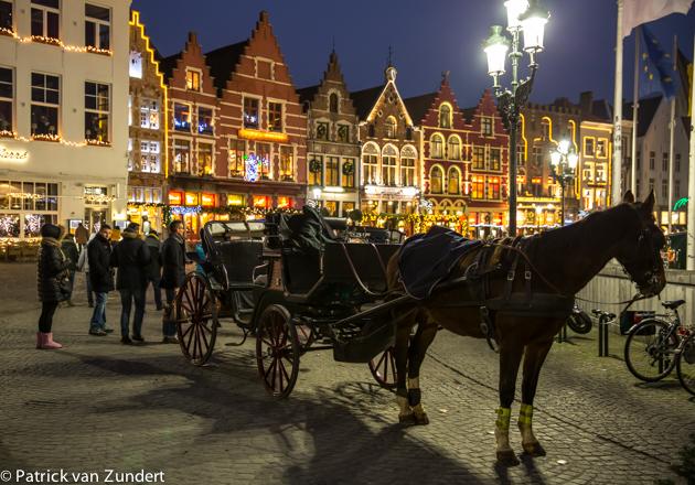 Winters Brugge