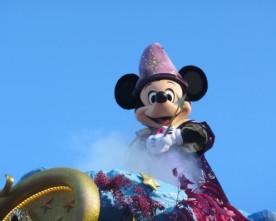 Tot 50% korting op je verblijf bij Disneyland Parijs