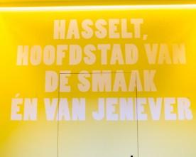 Hasselt de Vlaamse stad van de Smaak
